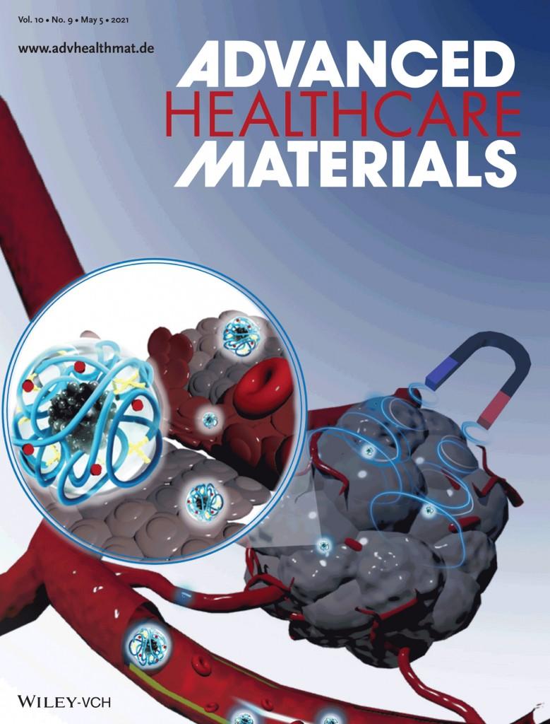 R. Kawasaki et al., Adv. Healthcare Mater., 2021